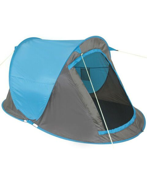 2 man pop up tents